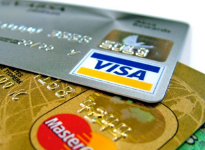 Creditcards in Australië