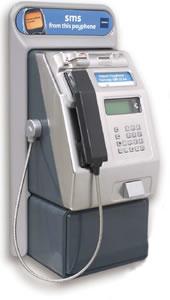 Telefoon in Australie