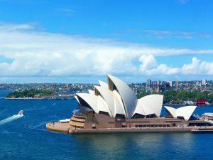 Alles over Australie
