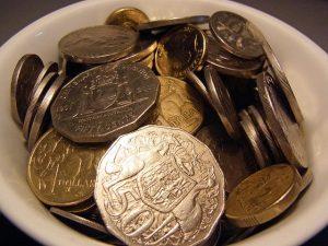 Australische munten